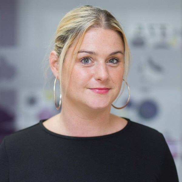 Danielle - Electricity Operations Manager