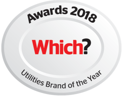 Be part of the Which? Utility Brand of the Year's marketing team