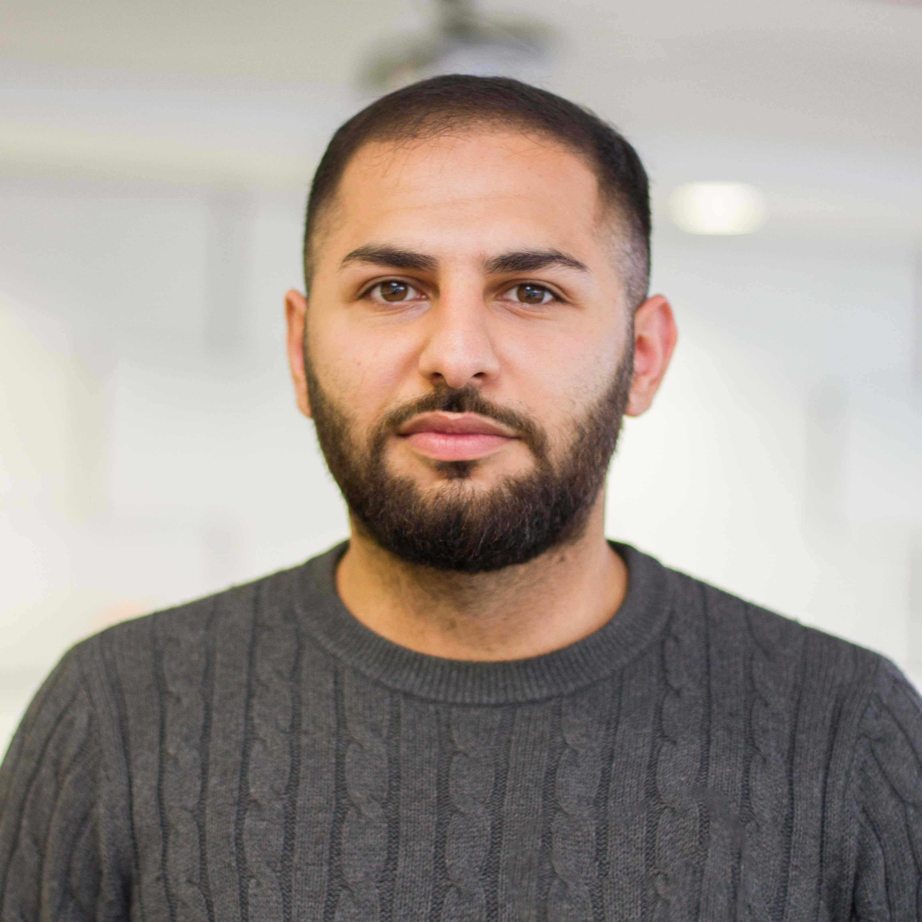 Ali - Inbound Sales Advisor