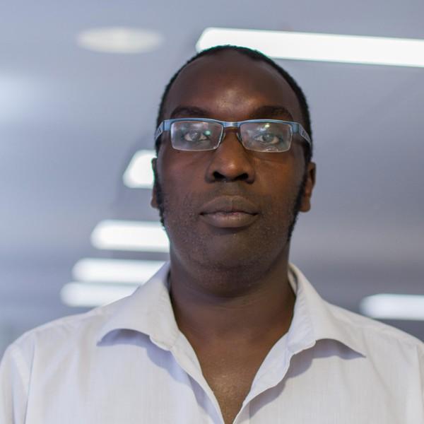 Muhammad - CEO Team Advisor
